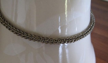 Arja's Full Persian Chain Maille