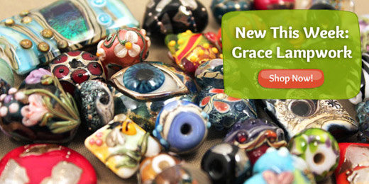Grace Lampwork additions