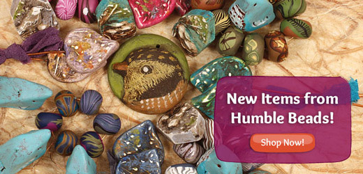 New Humble Beads