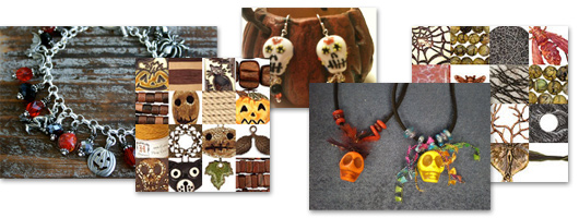 Spooky 2011 Designs and Fresh Picks