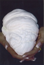 World's Largest Pearl