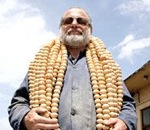 World Record Prayer Beads
