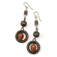 Petite Opulence Earrings