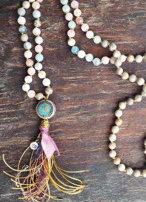 Mala Necklace Example