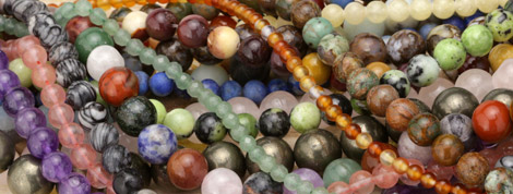 Round Gemstones