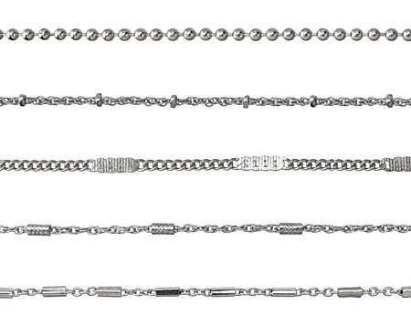 Rhodium Chain
