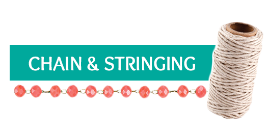 Chain & Stringing