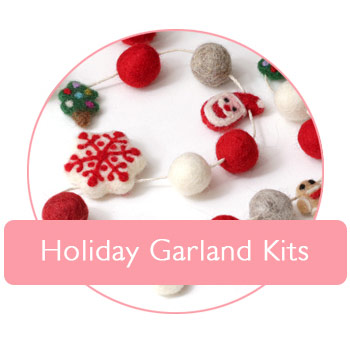 Holiday Garland Kits