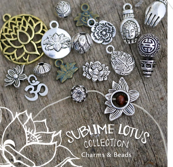 Sublime Lotus Collection