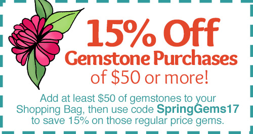 Save on Gems
