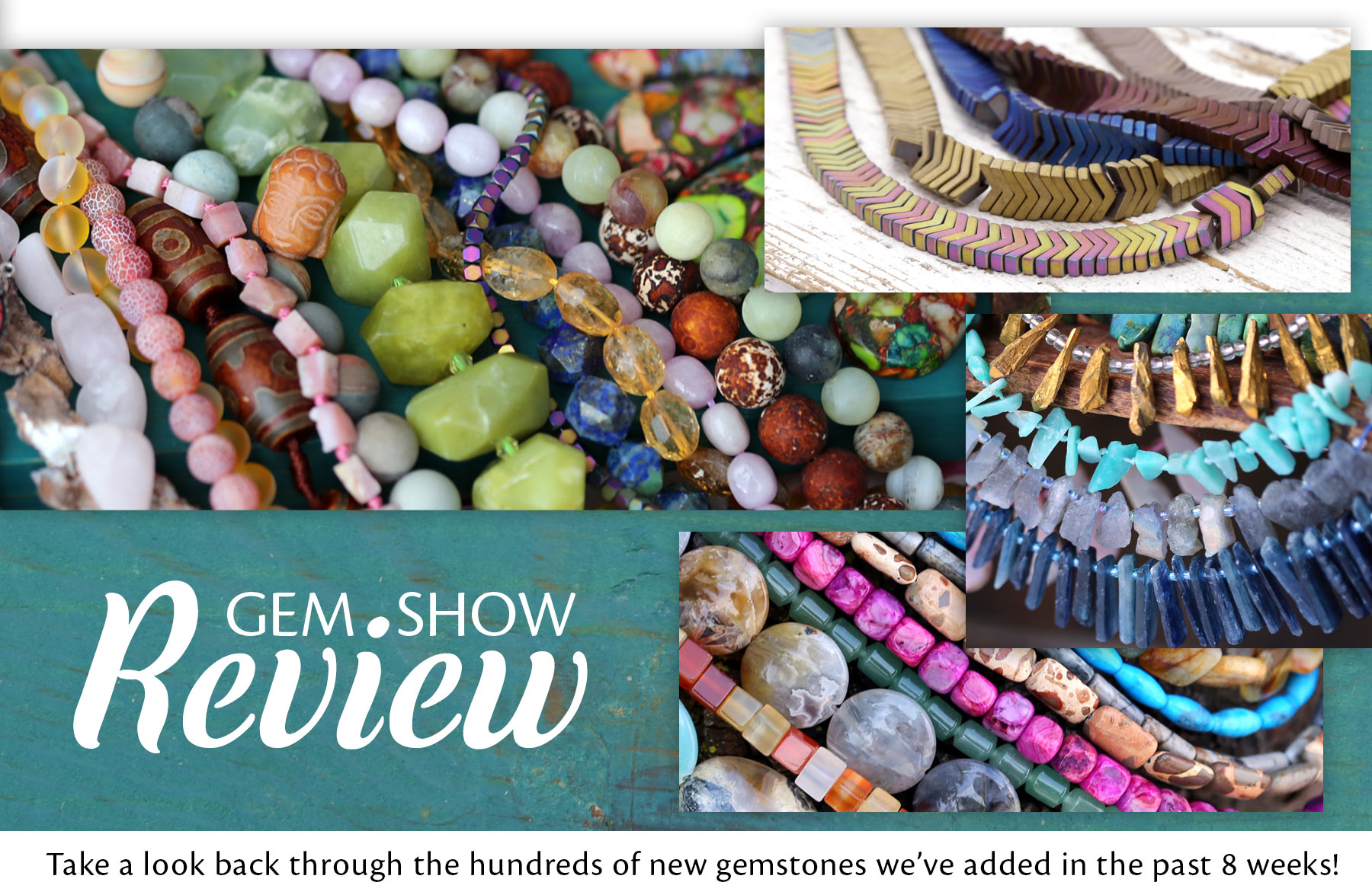 Gem Show Review