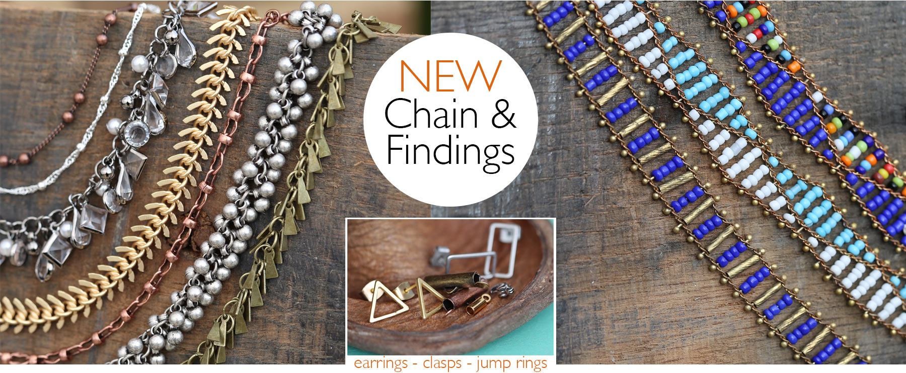New Chain and Findings