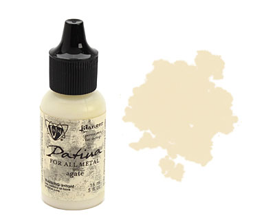 Vintaj Agate Patina 15ml
