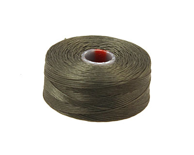 C-Lon Olive Size D Thread