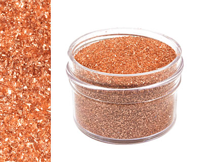 Indian Summer Vintage Glass Glitter (Fine) 1 oz.