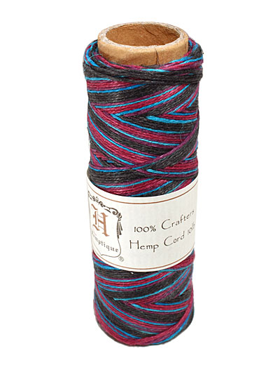 Party Hemp Twine 10 lb, 205 ft