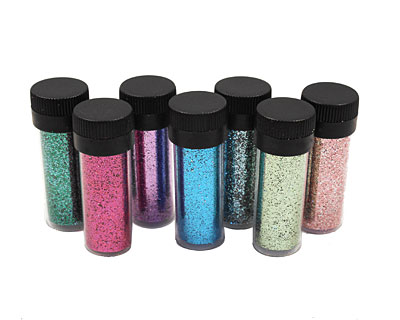 Tulips Ultrafine Opaque Glitter Kit