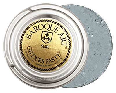 Slate Baroque Art Gilders Paste 1.5 oz.