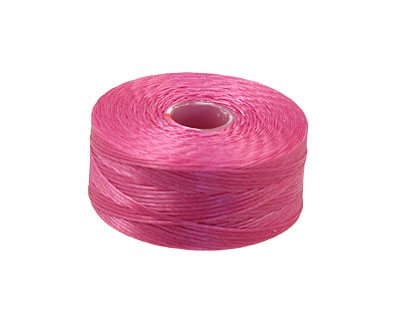 C-Lon Light Orchid Size D Thread