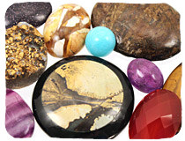 Cabochons Charms & Pendants