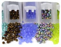 Standard Glass Seed Beads
