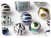 Crystal Focal Beads