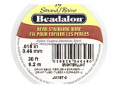 Beadalon Jewelry Wire