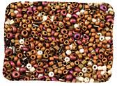 Brown TOHO Seed Beads