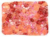 Pink TOHO Seed Beads