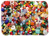 Mixed TOHO Seed Beads