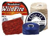 Beading Thread & Cord