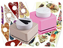 Paper & Punches Supplies