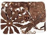 Vintaj Natural Brass Charms & Pendants
