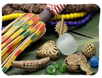 African / Trade Beads